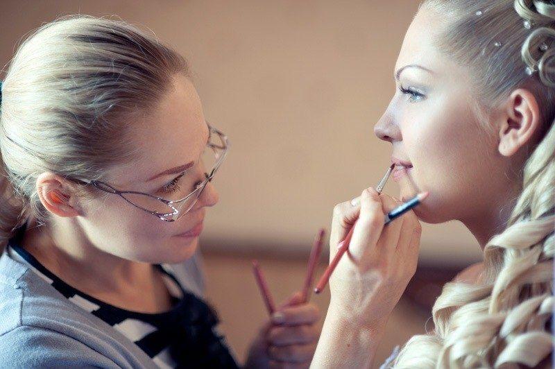 Свадебный стилист визажист в Симферополе - фото 2211476 Оксана Негру - стилист-визажист