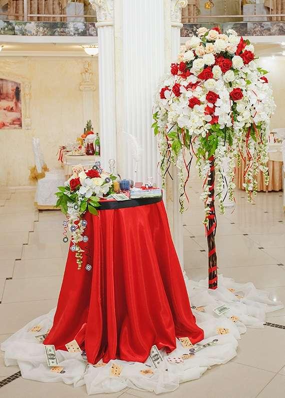 Фото 2214306 в коллекции Выездная регистрация брака - Бюро Амурных Дел - выездная регистрация брака