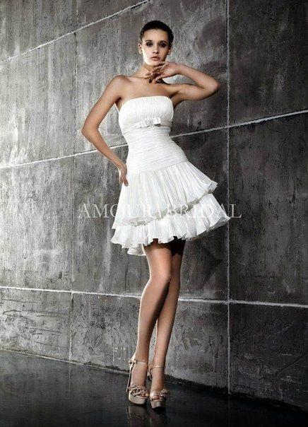 Фото 2216998 в коллекции Свадебные платья - Ваниль - свадебный салон