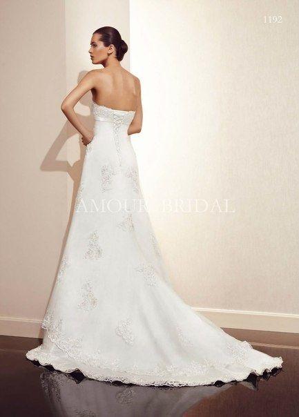 Фото 2217002 в коллекции Свадебные платья - Ваниль - свадебный салон
