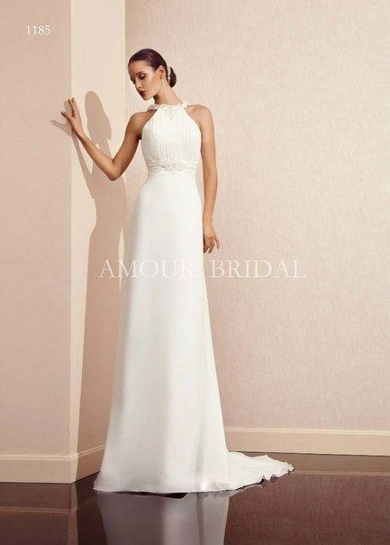 Фото 2217016 в коллекции Свадебные платья - Ваниль - свадебный салон