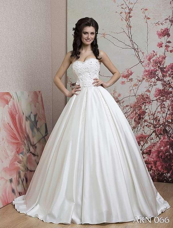 Фото 2217034 в коллекции Свадебные платья - Ваниль - свадебный салон
