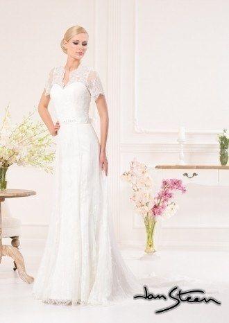 Фото 2415067 в коллекции Свадебные платья - Ваниль - свадебный салон