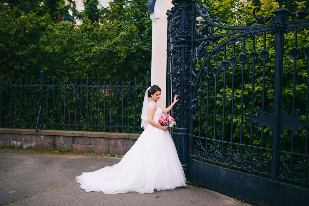 Фото 9648768 в коллекции Портфолио - Визажист Ирина Макарова