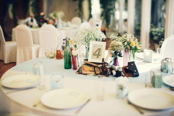 Фото 6911048 в коллекции Настя и Эдвард, Vintage Travel wedding - Студия флористики и декора LemLem