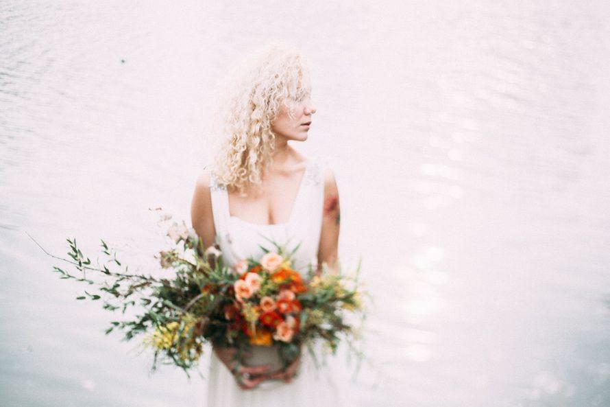 Фото 8922300 в коллекции Осень рисует акварелью, inspiration - съемка - Студия флористики и декора LemLem