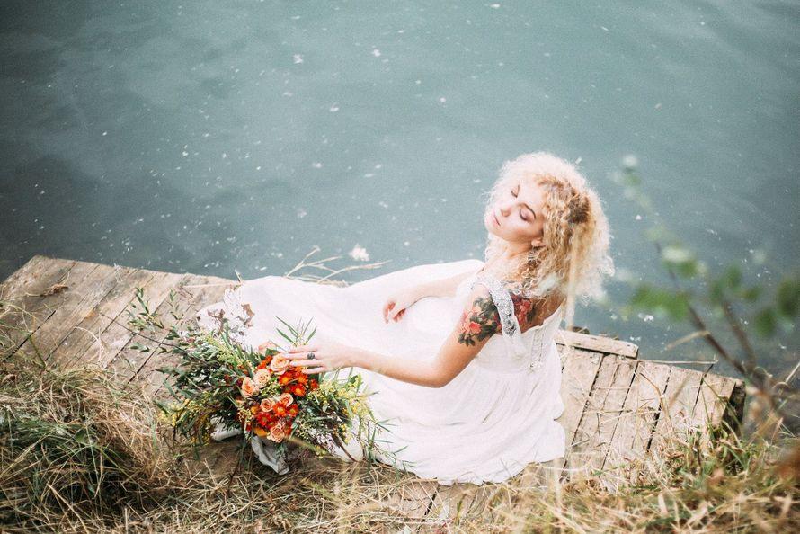 Фото 8922302 в коллекции Осень рисует акварелью, inspiration - съемка - Студия флористики и декора LemLem