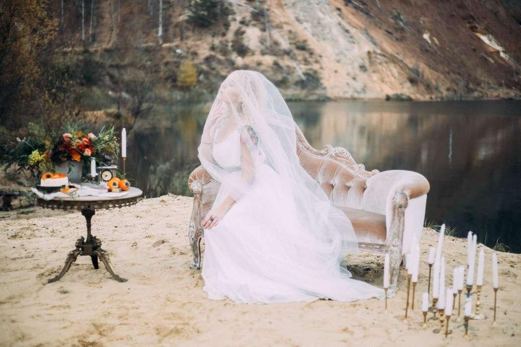 Фото 8922314 в коллекции Осень рисует акварелью, inspiration - съемка - Студия флористики и декора LemLem