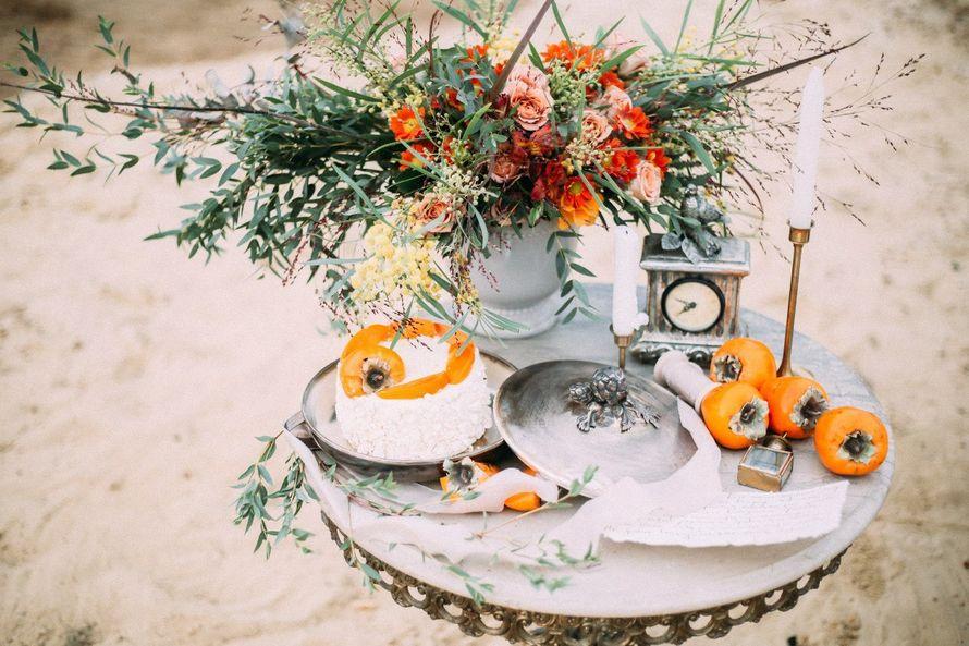 Фото 8922320 в коллекции Осень рисует акварелью, inspiration - съемка - Студия флористики и декора LemLem