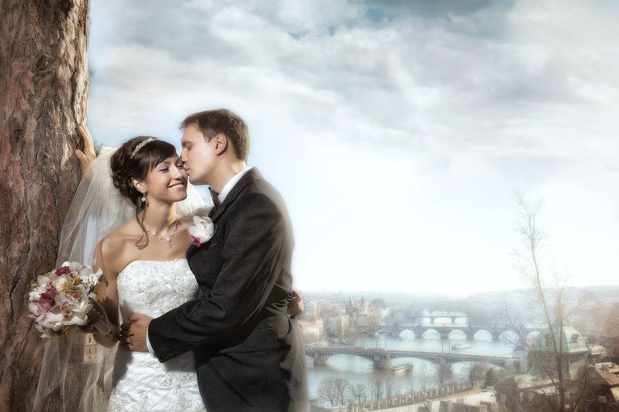 """Фото 3800499 в коллекции Портфолио - """"Luxe svadba"""" - свадьба в Чехии"""