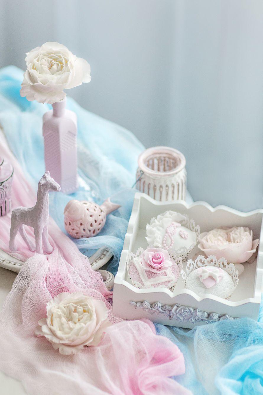 """Фото 8898718 в коллекции Утро невесты - """"Luxe svadba"""" - свадьба в Чехии"""