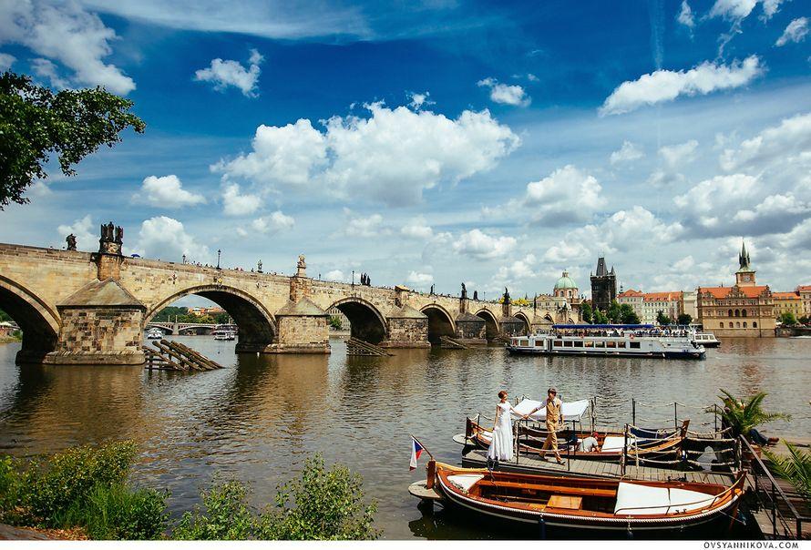 """Свадьба в Праге - фото 12851488 """"Luxe svadba"""" - свадьба в Чехии"""