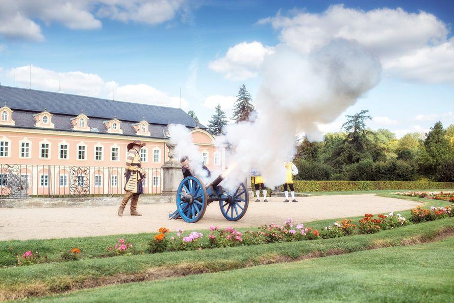 "Свадьба в замке Добриш - фото 12851512 ""Luxe svadba"" - свадьба в Чехии"