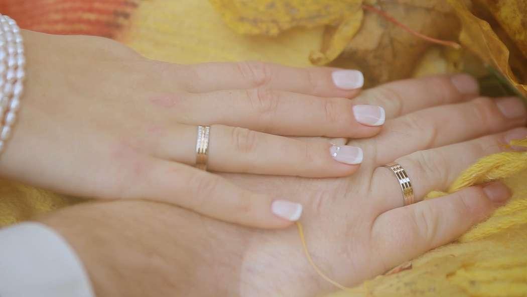 Фото 2247478 в коллекции Осенняя свадьба - Кинофрейм - Продакшн-студия