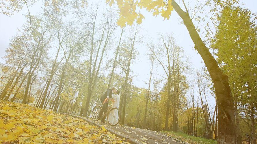 Фото 2247480 в коллекции Осенняя свадьба - Кинофрейм - Продакшн-студия