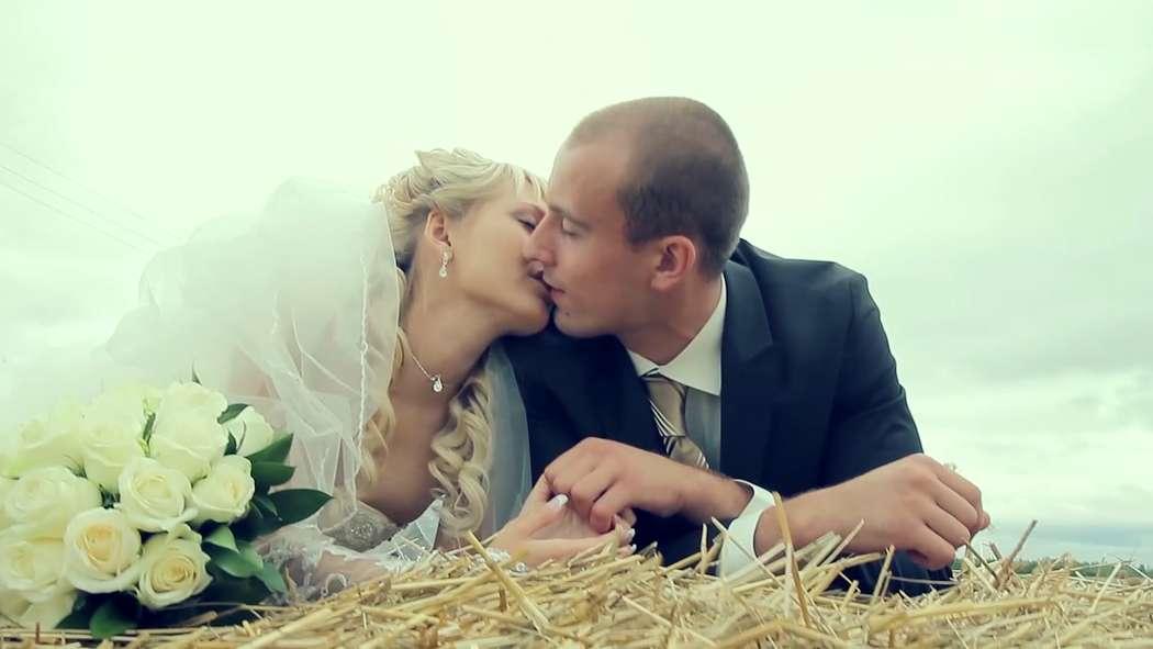 Фото 2368852 в коллекции Свадебные фото. - Кинофрейм - Продакшн-студия