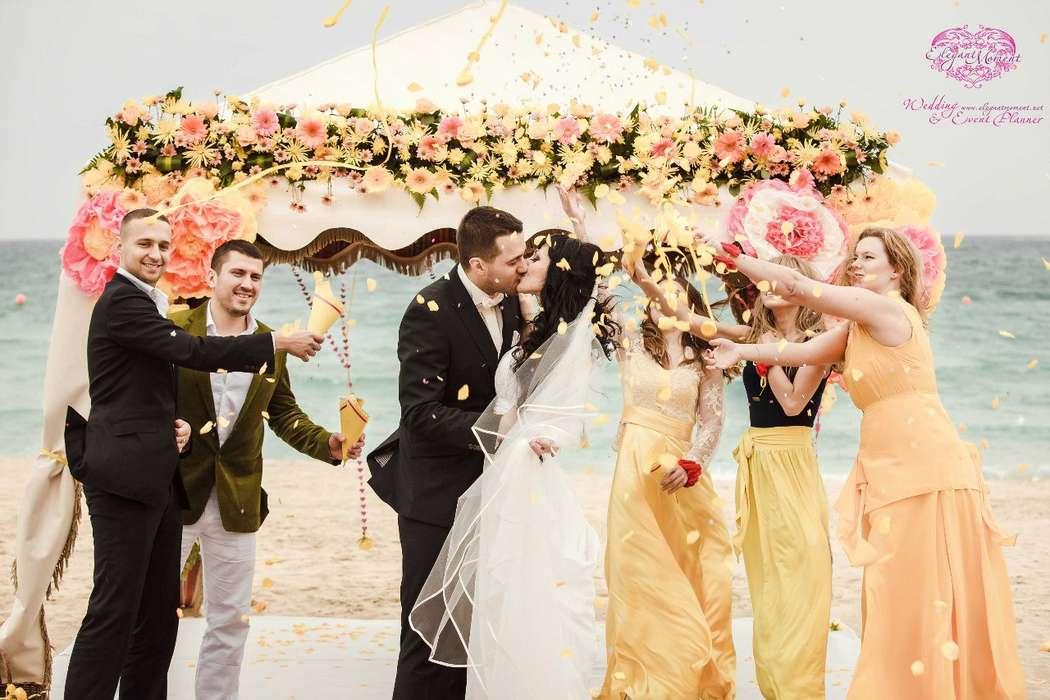 Фото 2227954 в коллекции Мои фотографии - Свадьба в Дубай с Elegantmoment