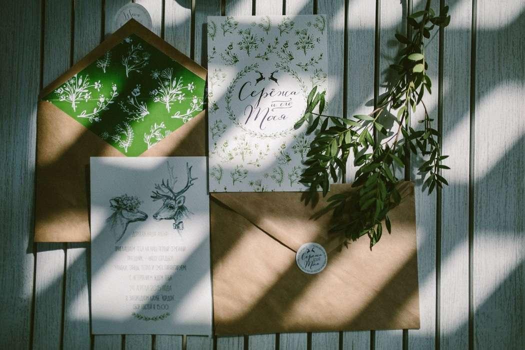 Фото 8643436 в коллекции Портфолио - Дизайнер полиграфии Дарья Ильницкая