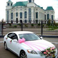 Автомобиль Lexus GS300  для вашей Свадьбы