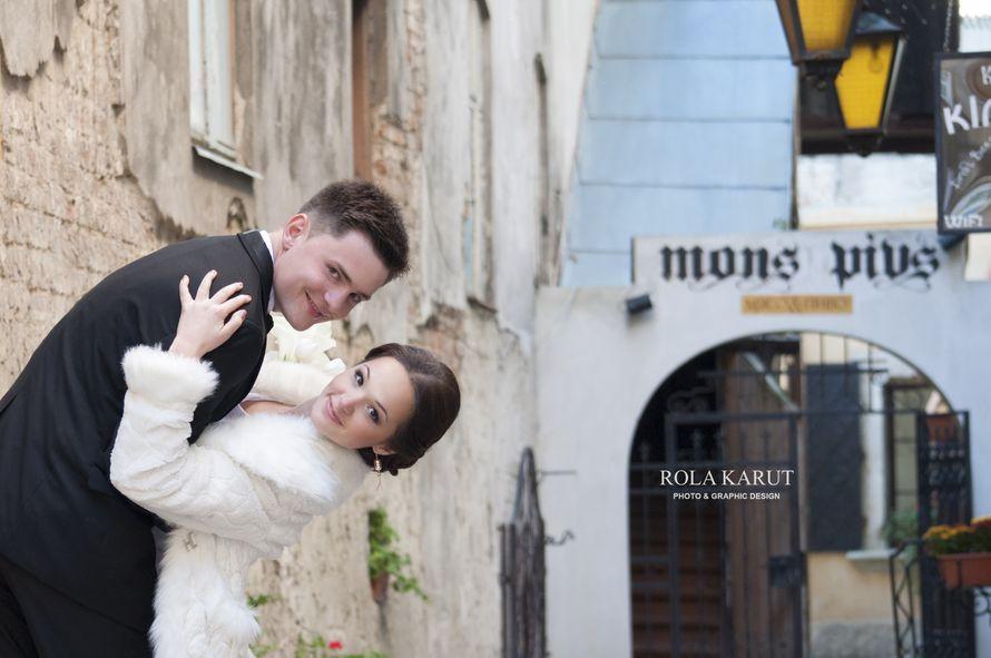 Фото 2246396 в коллекции нежная свадьба Димы и Алены - частное лицо72