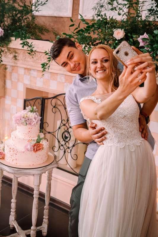 """Фото 16430046 в коллекции Ivan & Anastasia """"Wedding in Russia"""" - Ведущий Клиновский Константин"""