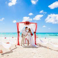 ПреКрасная свадьба на райском острове!