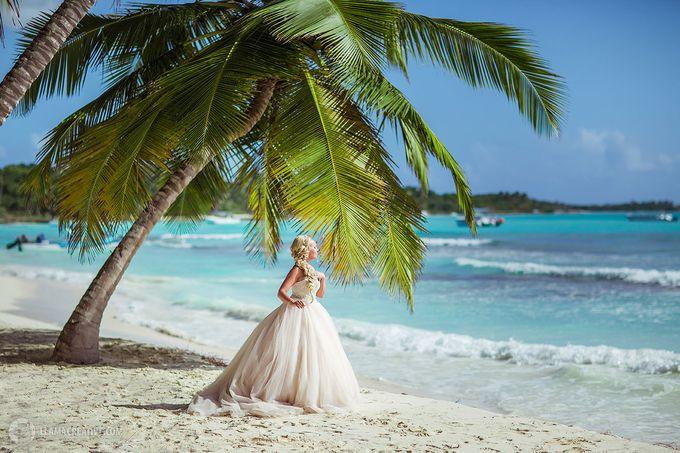 Тiffany's Wedding Tatiana & Sergei