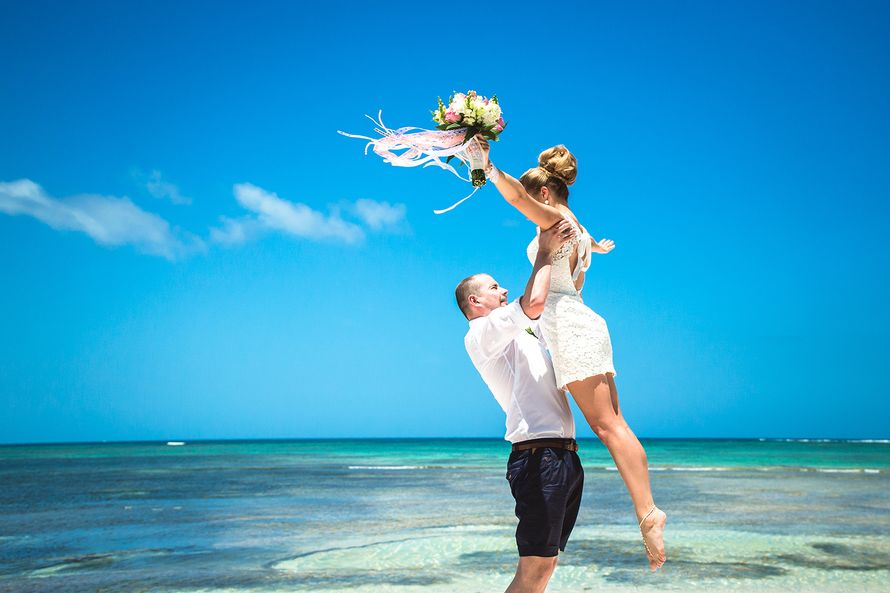 Фото 5243159 в коллекции Портфолио - Свадебное агентство GrandLoveWedding в Доминикане
