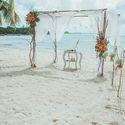Свадьба на острове Саона в Доминикане