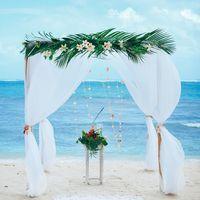 Свадьба в Доминикане с агентством GrandLoveWedding