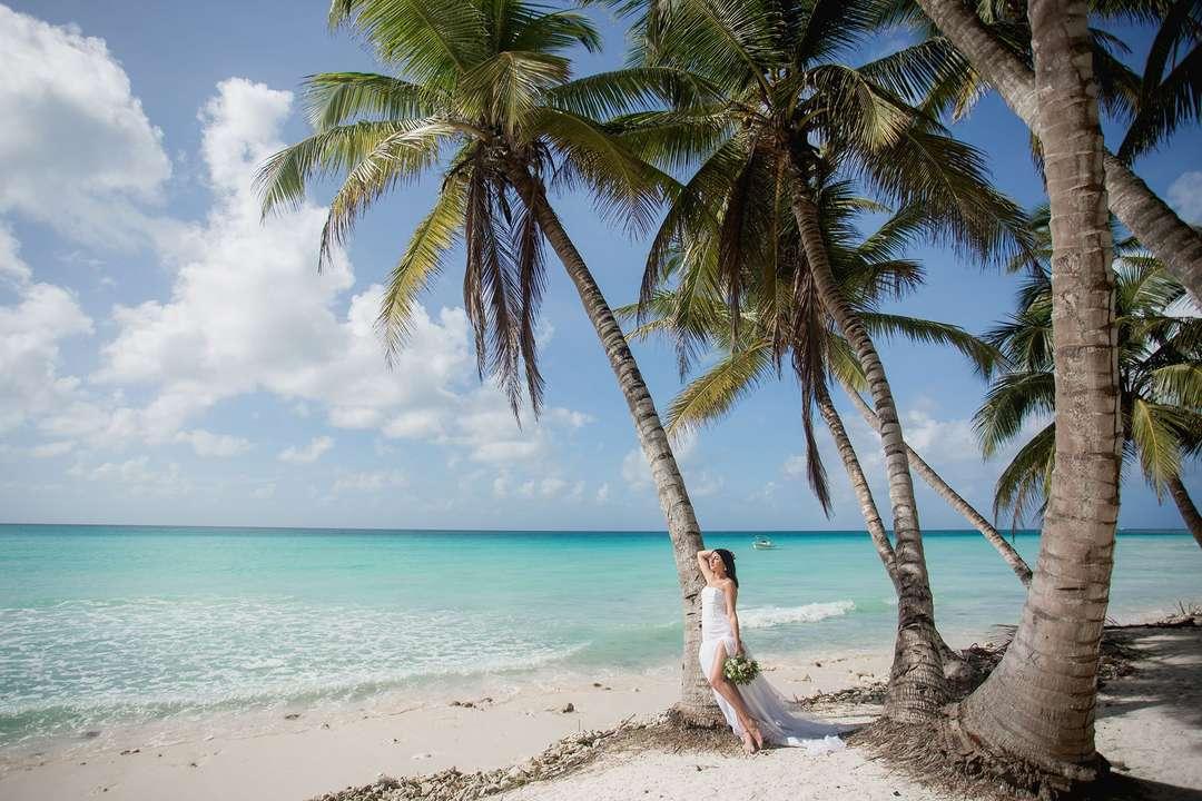 ходе остров саона доминикана фото это один самых