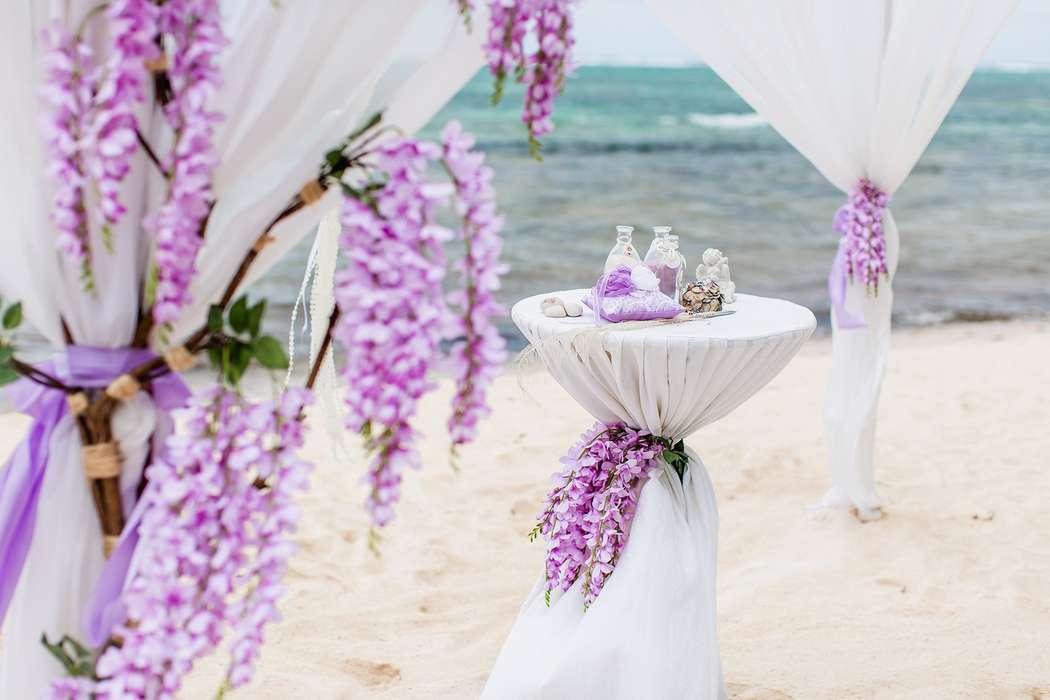 Свадьба в Доминикане  - фото 17215686 Свадебное агентство GrandLoveWedding в Доминикане
