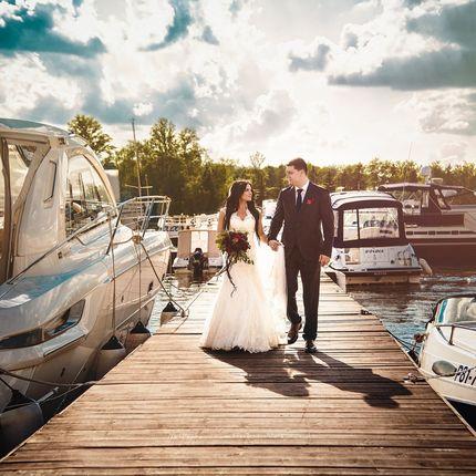 Свадебная фотосъёмка 10 часов