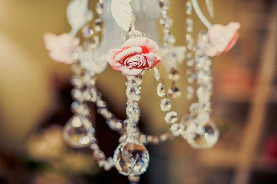 """Фото 2260736 в коллекции Выездная регистрация - Студия свадебного декора """"Антураж"""""""
