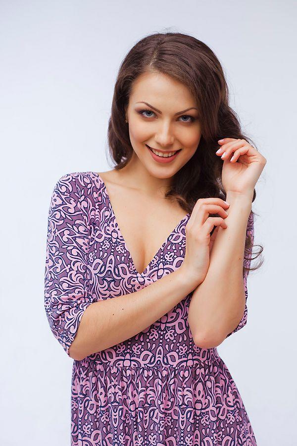 классический элегантный макияж - фото 2415305 Стилист-визажист Катрина Петренко