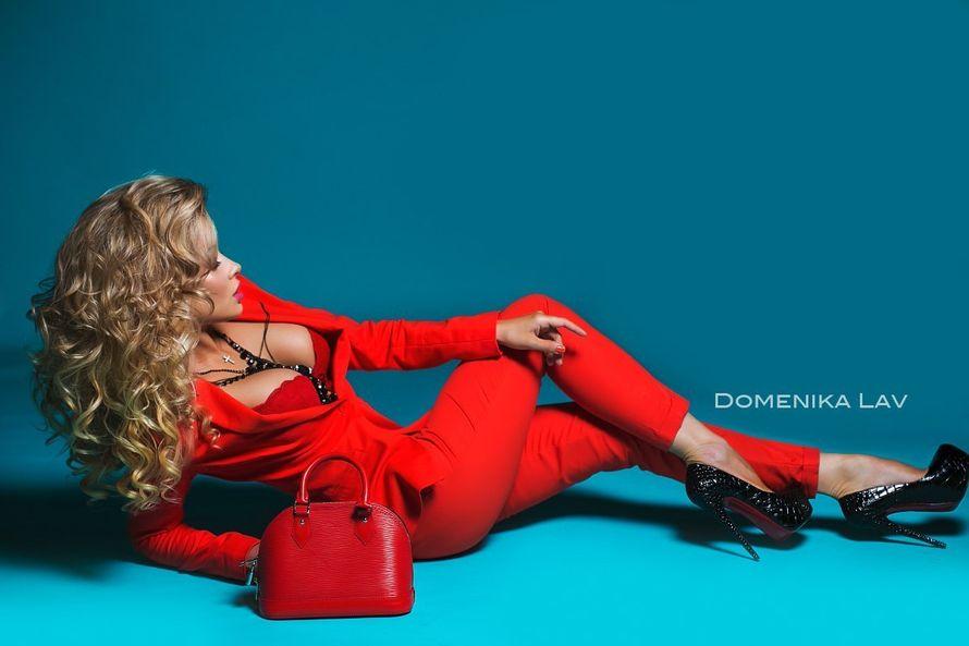 модель  фотограф  макияж и прическа  dress  - фото 5655412 Стилист-визажист Катрина Петренко