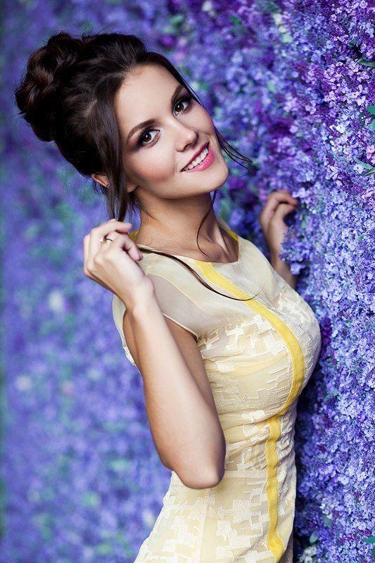 Фото 10727120 в коллекции Портфолио - Стилист-визажист Катрина Петренко