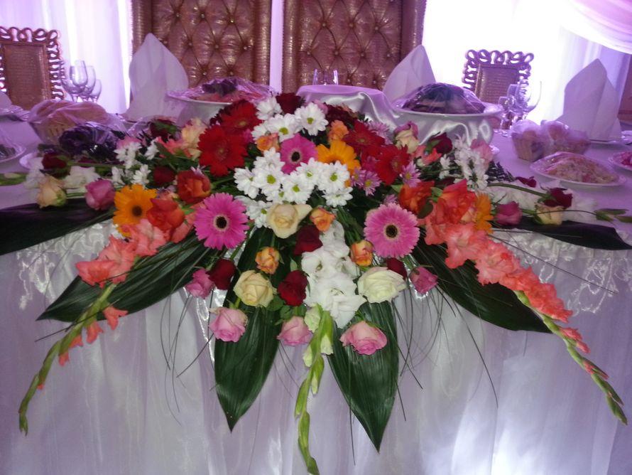 Фото 2265430 в коллекции Мои фотографии - Жаным - услуги свадебного оформления