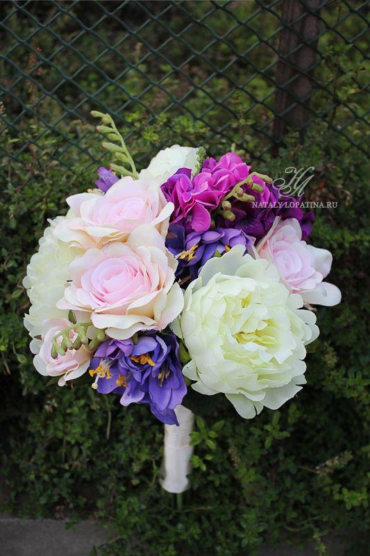 Фото 2952493 в коллекции Мои фотографии - Наталья Лопатина - флорист-дизайнер