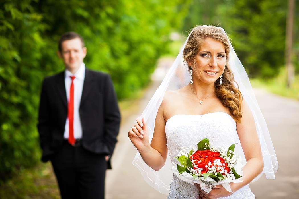 Фото 2279212 в коллекции Wedding - Свадебный фотограф Василий Шешера