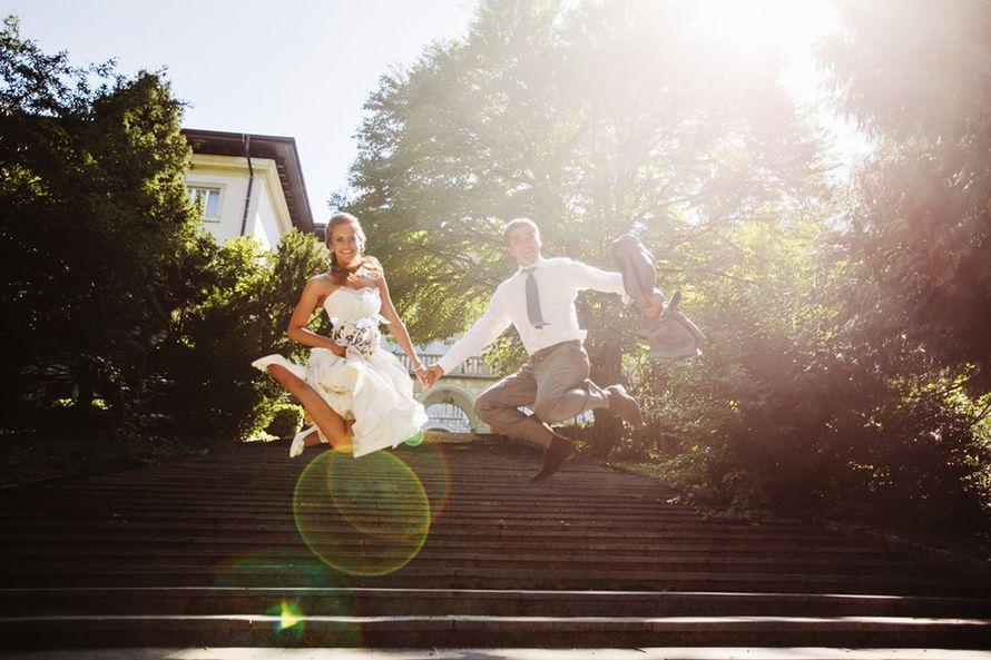 Фото 2343698 в коллекции Портфолио - Агентство Интерус - свадьбы в Словении