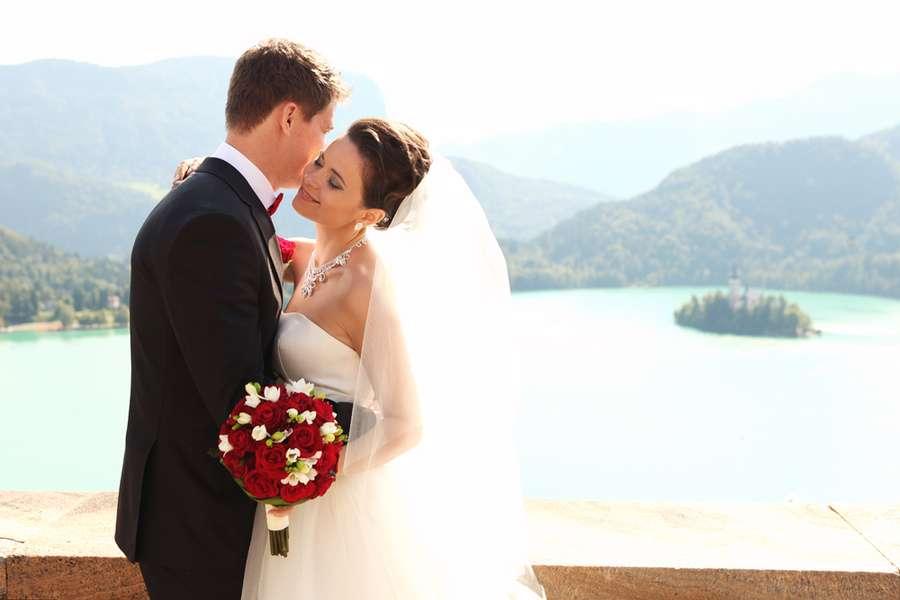 Фото 2343704 в коллекции Портфолио - Агентство Интерус - свадьбы в Словении
