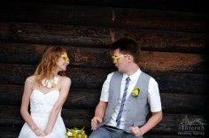Фото 5794492 в коллекции Лимонная свадьба на пирсе - Агентство Интерус - свадьбы в Словении