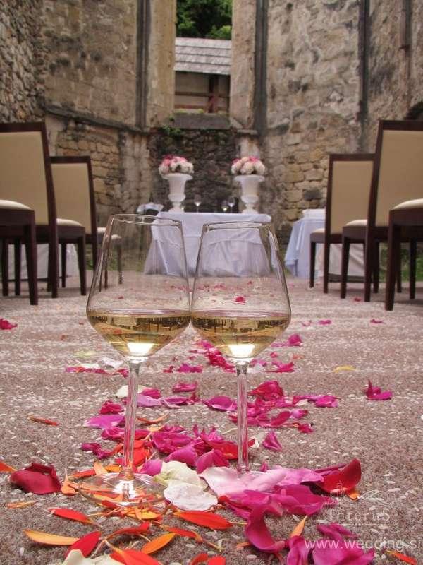 Жичка Картузия - фото 5794520 Агентство Интерус - свадьбы в Словении