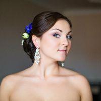 Фотограф - Ольга Сарка  Макияж, Прическа - Дина Толобаева  Невеста Елена
