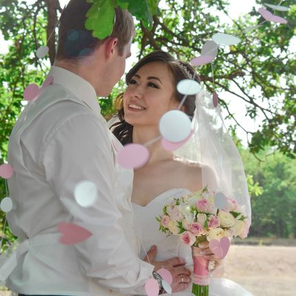 Видеосъёмка свадебный пакет Medium