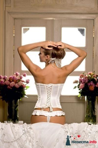 Что одевают в брачную ночь