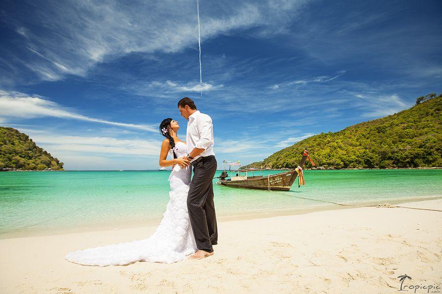 где свадебные фотографии в таиланде мне важен первый