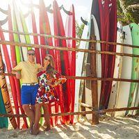 романтические сюрпризы, свадьбы и фотосессии в Мексике