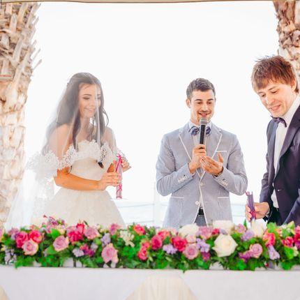 Проведение свадьбы + Dj, будние дни, 6 часов